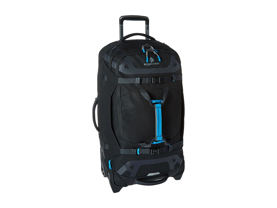 Eagle Creek - Gear Warrior 29 (Black) Luggage