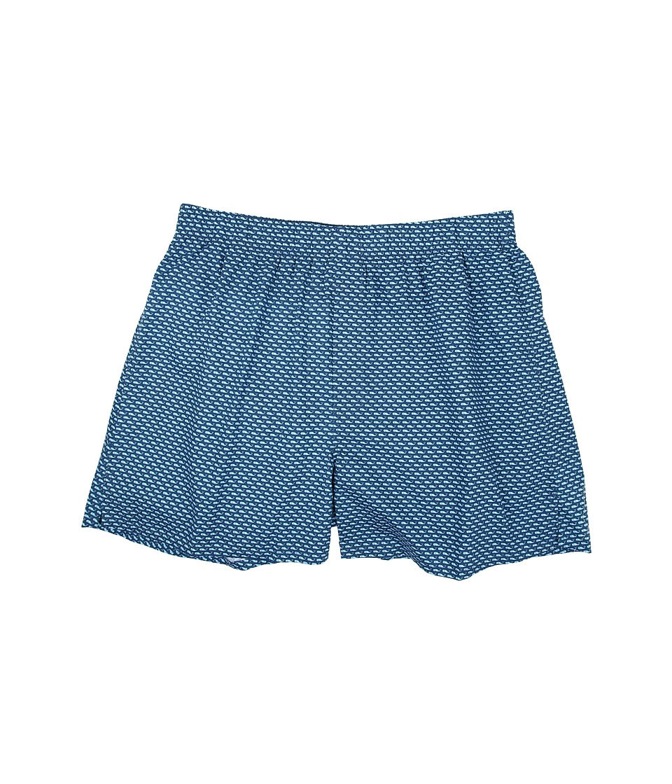 Vineyard Vines - Boxer Shorts - Vineyard Whale