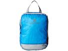 Eagle Creek Pack-It Specter Clean Dirty Half Cube (Brilliant Blue)