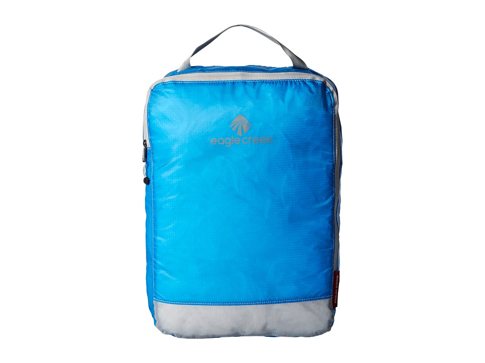 Eagle Creek - Pack-It Specter Clean Dirty Cube (Brilliant Blue) Bags