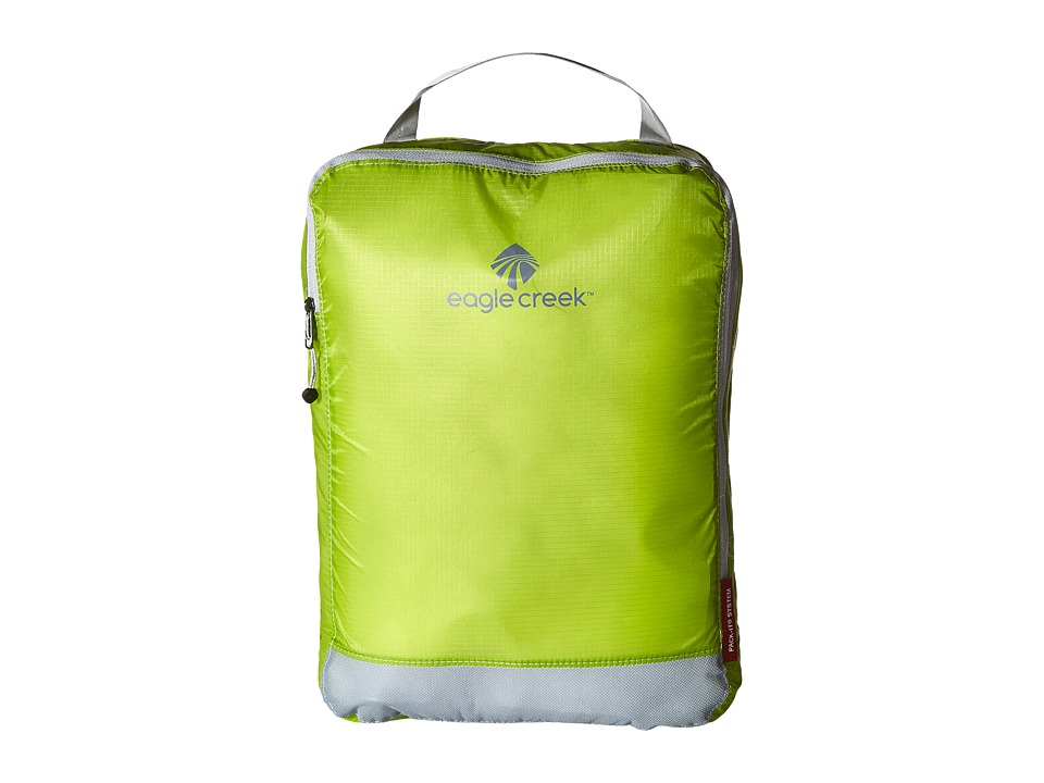 Eagle Creek - Pack-It Specter Clean Dirty Cube (Strobe Green) Bags