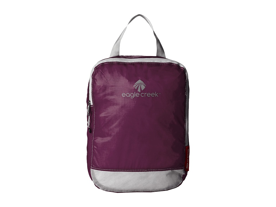 Eagle Creek - Pack-It Specter Clean Dirty Half Cube (Grape) Bags