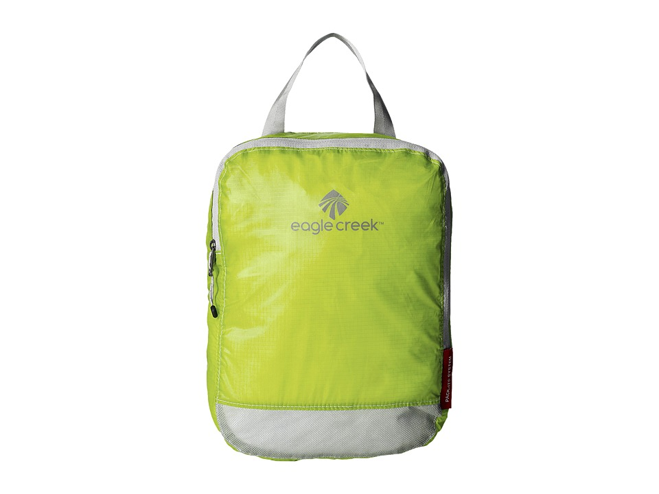 Eagle Creek - Pack-It Specter Clean Dirty Half Cube (Strobe Green) Bags