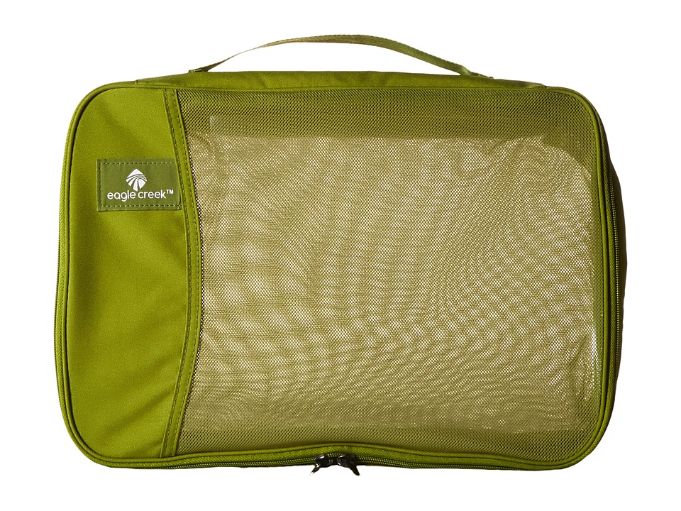 Eagle Creek - Pack-It! Clean Dirty Cube (Fern Green) Bags
