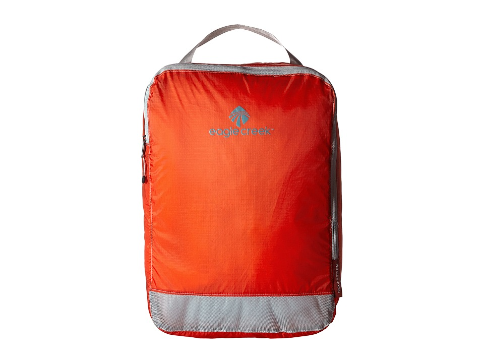 Eagle Creek - Pack-It Specter Clean Dirty Cube (Flame Orange) Bags