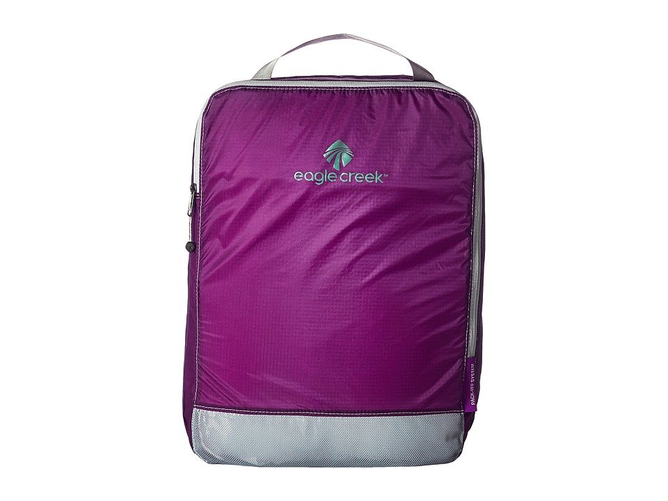 Eagle Creek - Pack-It Specter Clean Dirty Cube (Grape) Bags