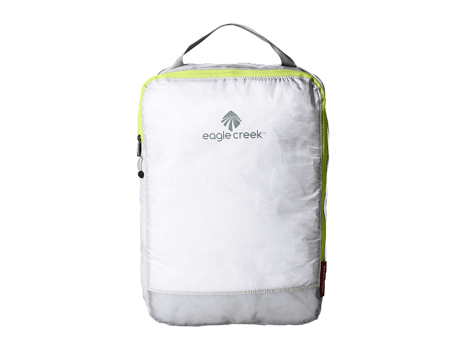 Eagle Creek - Pack-It Specter Clean Dirty Cube (White/Strobe) Bags