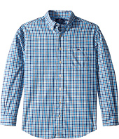 Vineyard Vines - Heathered Gingham Slim Tucker Shirt