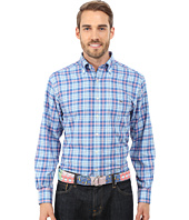Vineyard Vines - Norwich Plaid Classic Tucker Shirt