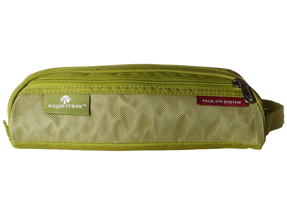 Eagle Creek - Pack-It! Quick Trip (Fern Green) Bags