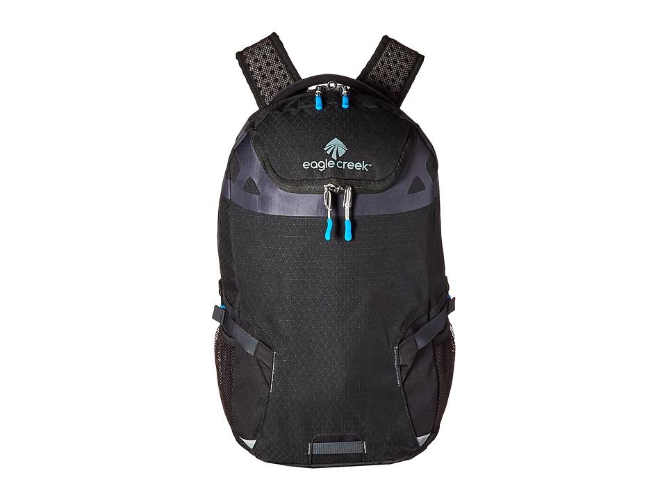 Eagle Creek - XTA Backpack (Black) Backpack Bags