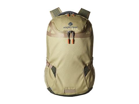 Eagle Creek XTA Backpack - Tan/Olive