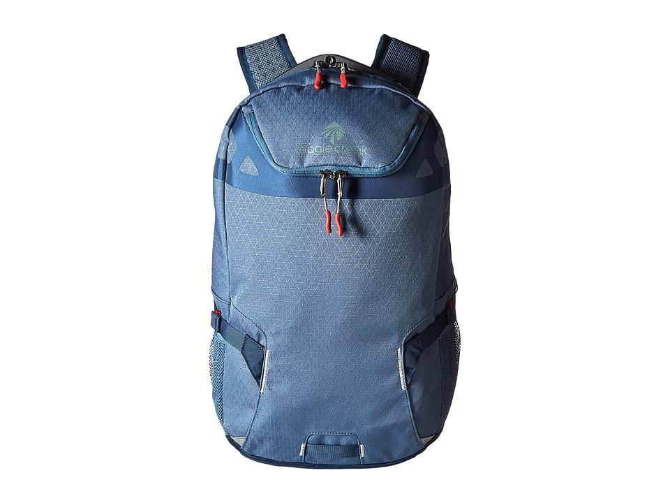 Eagle Creek - XTA Backpack (Smokey Blue) Backpack Bags