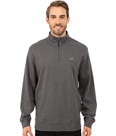 Vineyard Vines - Tiller Heather 1/4 Zip Shirt