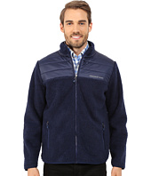 Vineyard Vines - Sherpa Full Zip Shirt