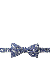 Vineyard Vines - Printed Bow Tie - Snowflake