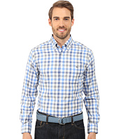 Vineyard Vines - Oak Hollow Plaid Slim Tucker Shirt