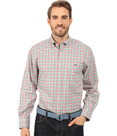 Vineyard Vines - Holiday Gingham Classic Tucker Shirt
