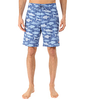 Vineyard Vines - Sea of Fish Boardshorts