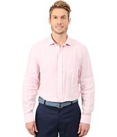 Vineyard Vines - Overdye Classic Linen Spread Shirt