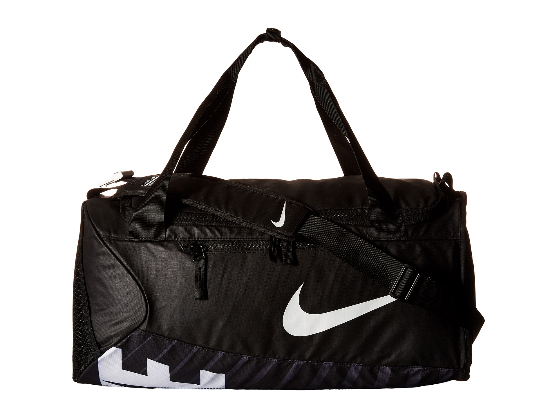 Unique Shop Black Nike YA TT Small Duffel Bag For Kids By Please Select A Brand   SSS