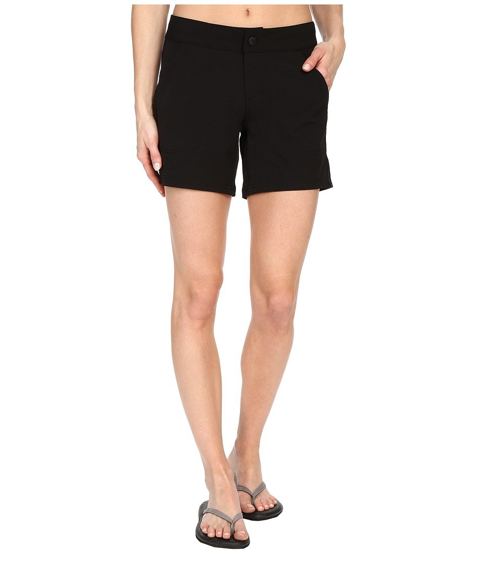 The North Face Amphibious Shorts TNF Black Womens Shorts