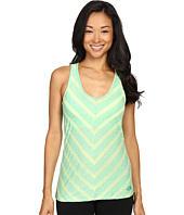 The North Face - Striped Breezeback Tank Top