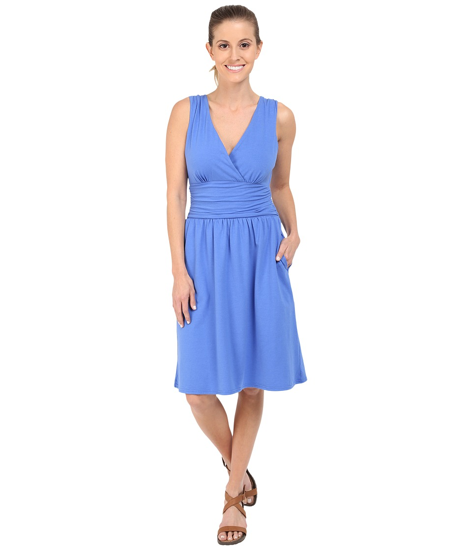 The North Face - Heartwood Dress (Coastline Blue (Prior Season)) Womens Dress