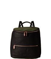 adidas Y-3 by Yohji Yamamoto - Toile Backpack