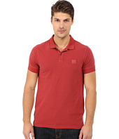 BOSS Orange - Pascha Slim Fit Saltwash Piquet Polo