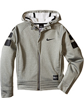 Nike Kids - Elite Stripe Hoodie (Little Kids/Big Kids)