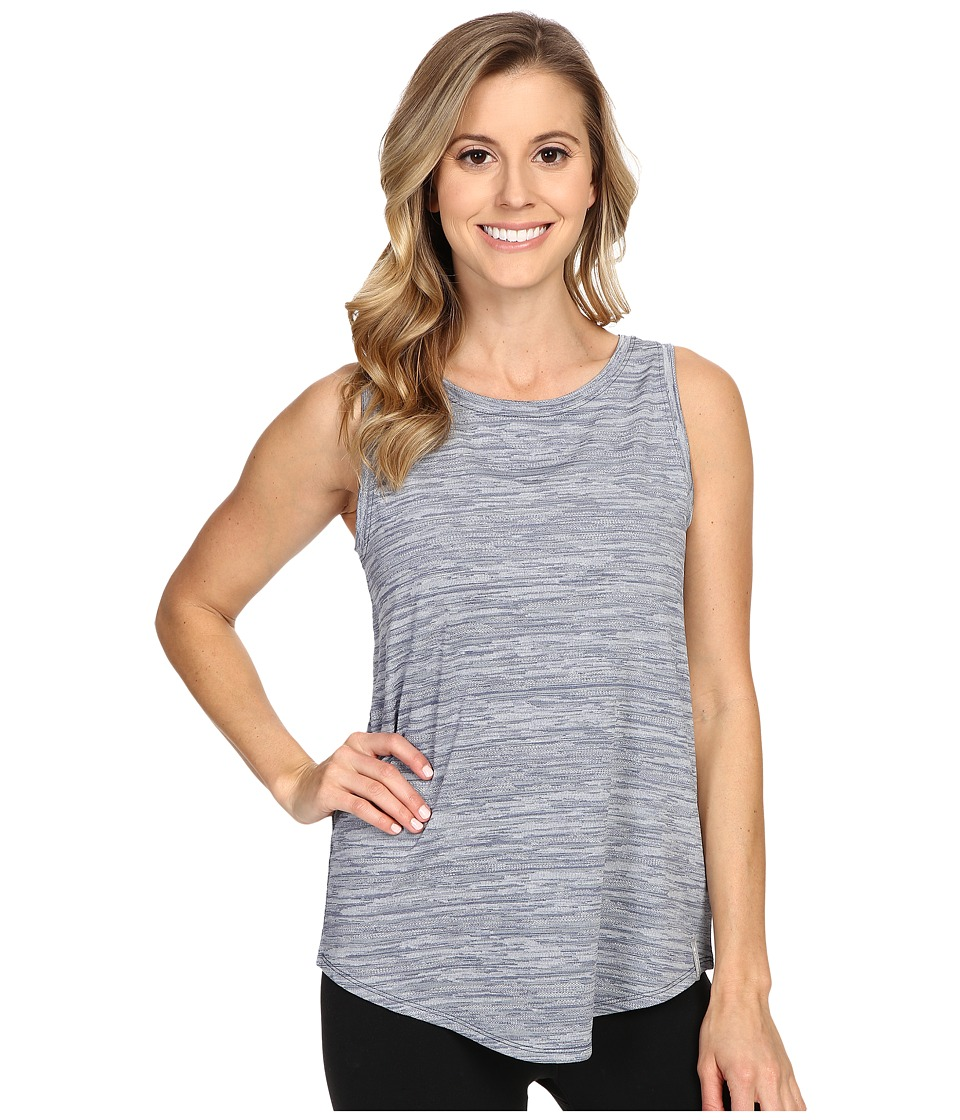 Columbia Shimmering Lighttm Tank Top (Beacon/Cirrus Grey/Neon Light) Women