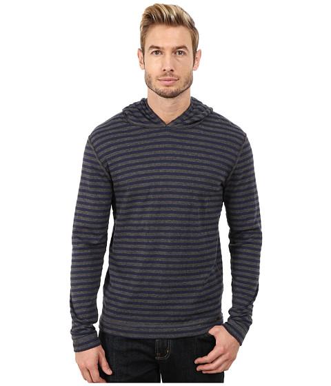 boss orange wysp long sleeve knit soft pique reversible. Black Bedroom Furniture Sets. Home Design Ideas