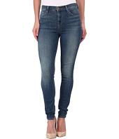J Brand - Maria High Rise Skinny in Ingenue