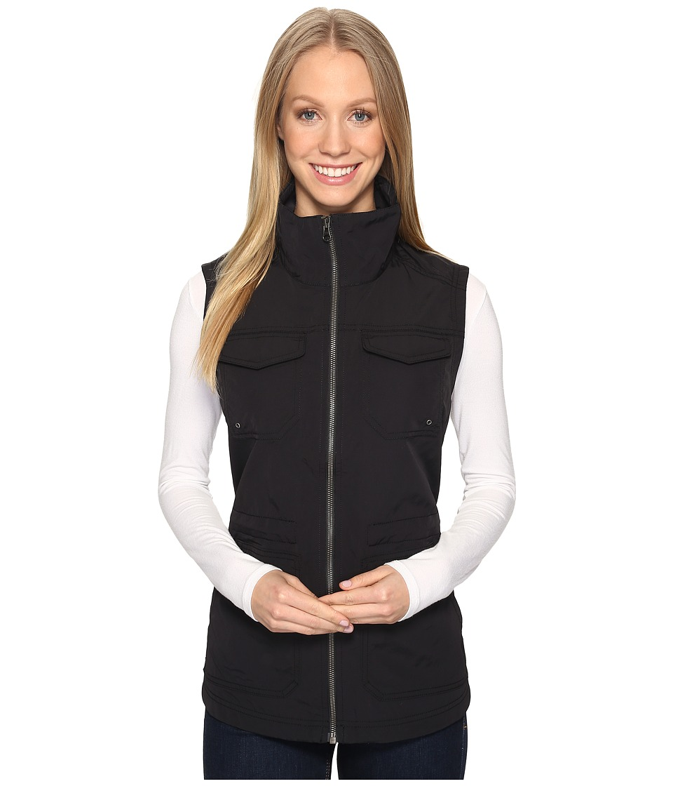 Columbia World Trekker Vest (Black) Women
