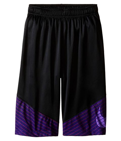 Nike Kids Elite Performance Basketball Short (Little Kids/Big Kids)