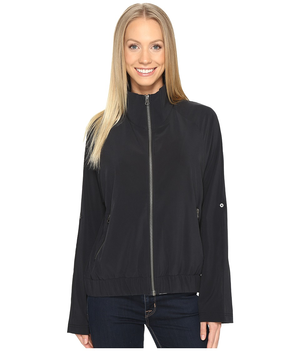 Columbia Departure Pointtm Jacket (Black) Women
