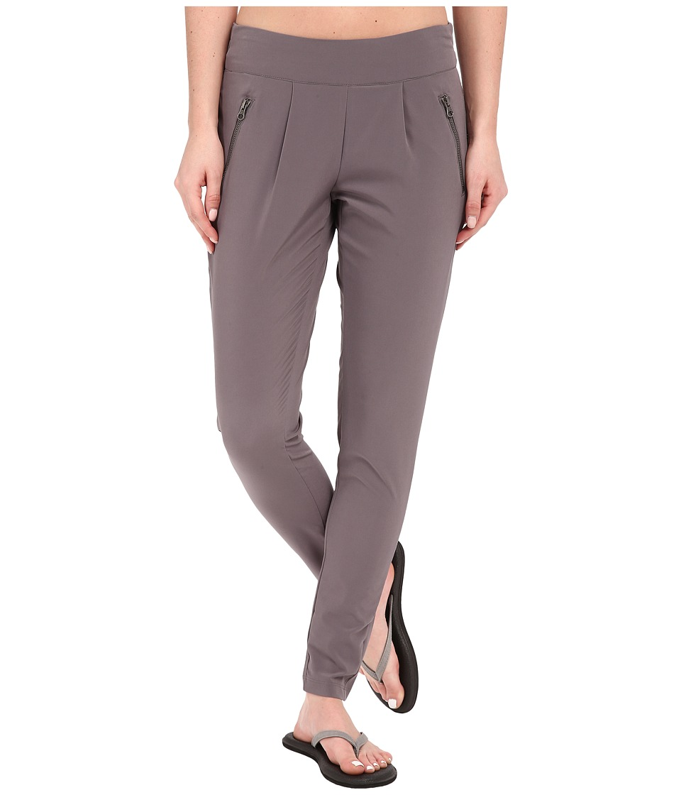 Columbia Departure Pointtm Pull On Pants (Pulse) Women