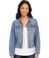 J Brand - Gene Denim Jacket