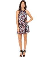 Jack by BB Dakota - Shan Confetti Printed Reverse Crepon Dress
