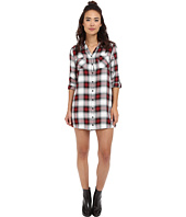 Jack by BB Dakota - Brielle Flannel Plaid