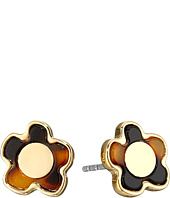 Marc by Marc Jacobs - Flower Stud Earrings