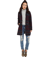 Jack by BB Dakota - Chia Jacquard Swing Coat