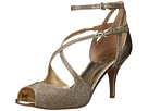 Ladies Dressy Strappy Shoes Size 12