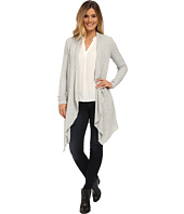 Mod-o-doc - Draped Princess Seam Cardigan