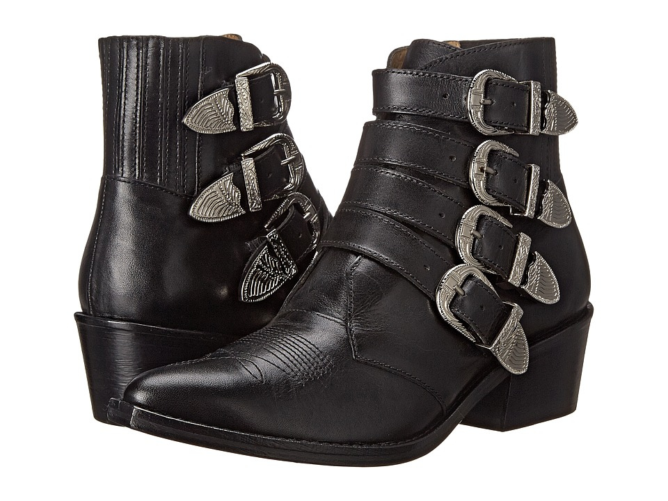 Toga Pulla TP22 AJ006 26/Black Womens Shoes