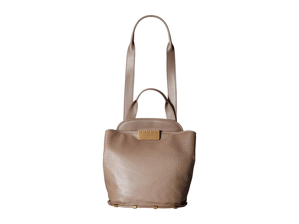 ZAC Zac Posen - Blythe Sling (Mink) Sling Handbags