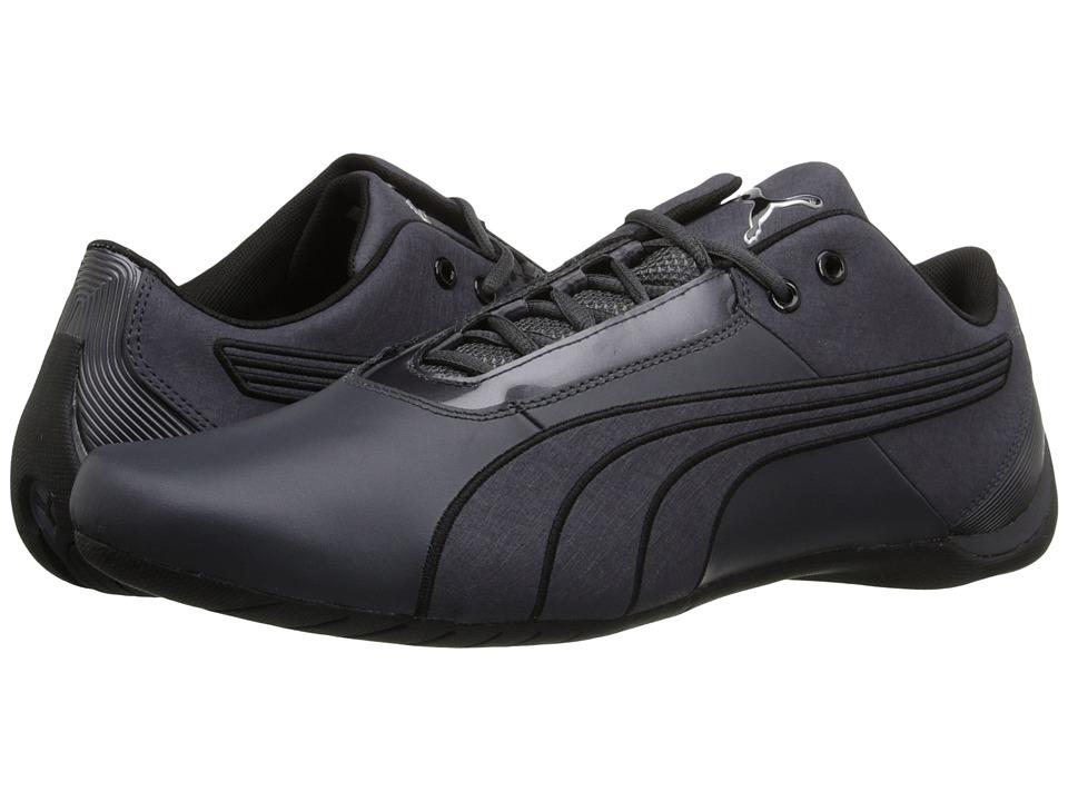 PUMA - Future Cat S1 NM (Periscope/Periscope/Black) Mens Shoes