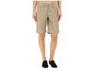 Horizon 2.0 Roll-Up Shorts