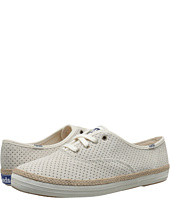 Keds - Champion Perf Suede w/ Jute